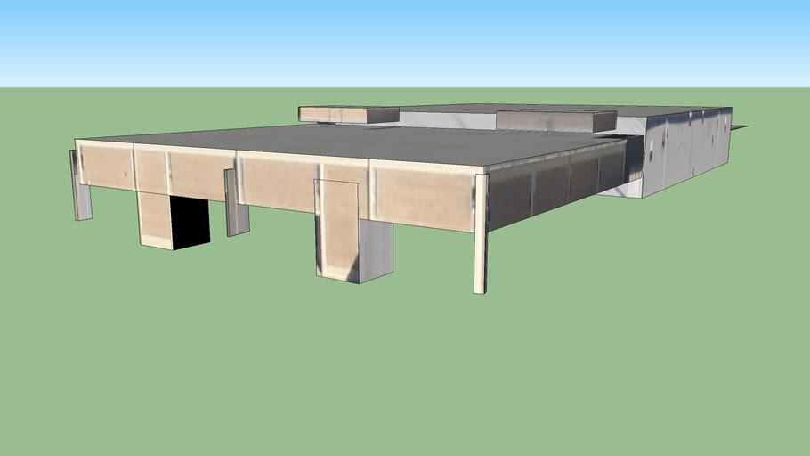 Building In San Antonio