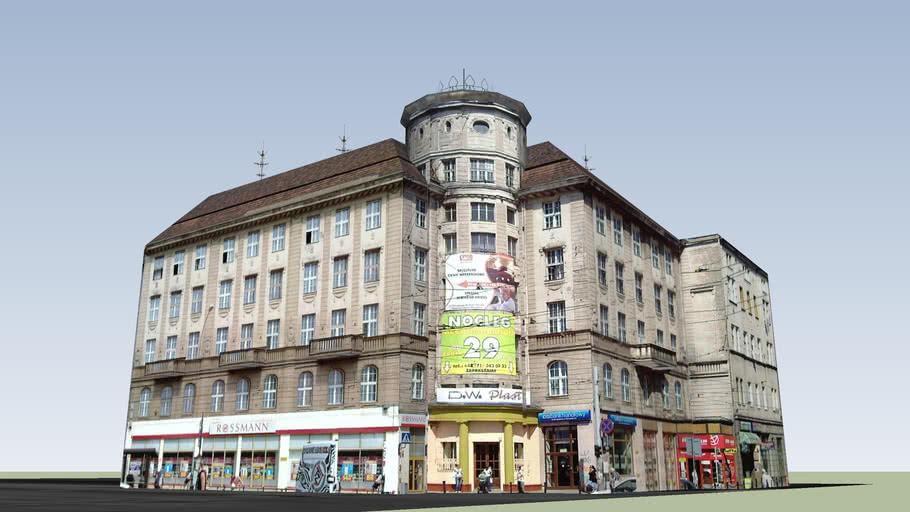 D.W. Piast, Wrocław