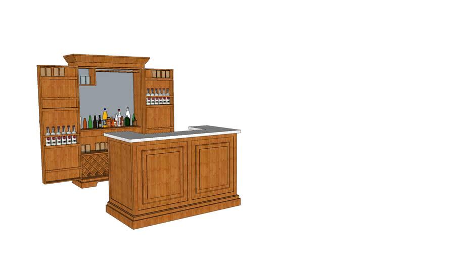 Frailero Bar