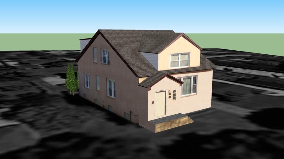 Am House 848 850