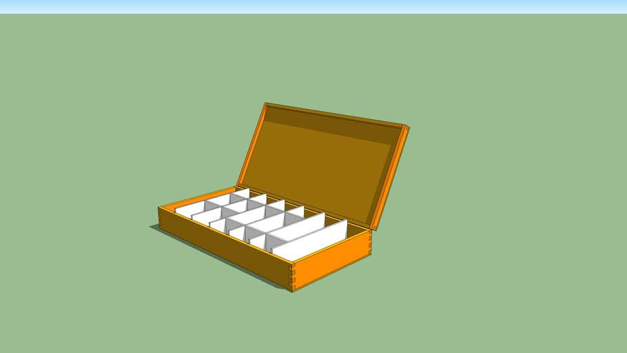 Bit Box