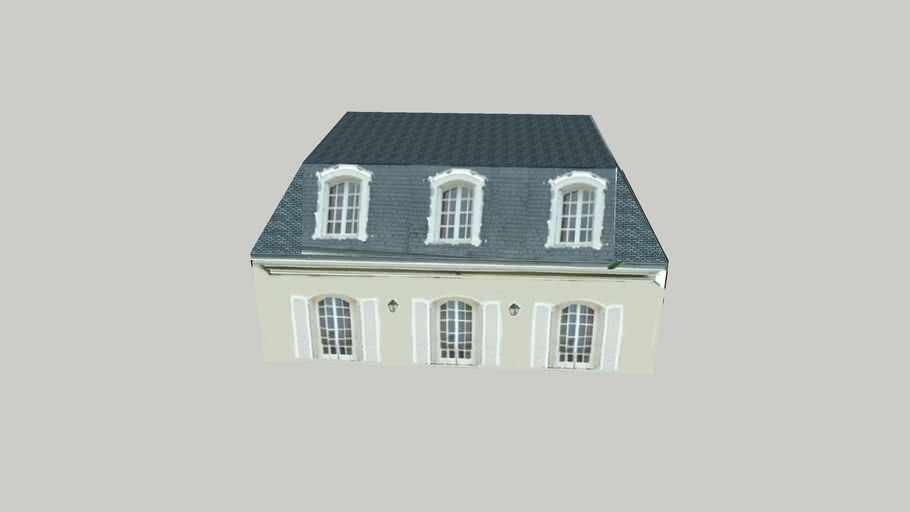 Mansard House