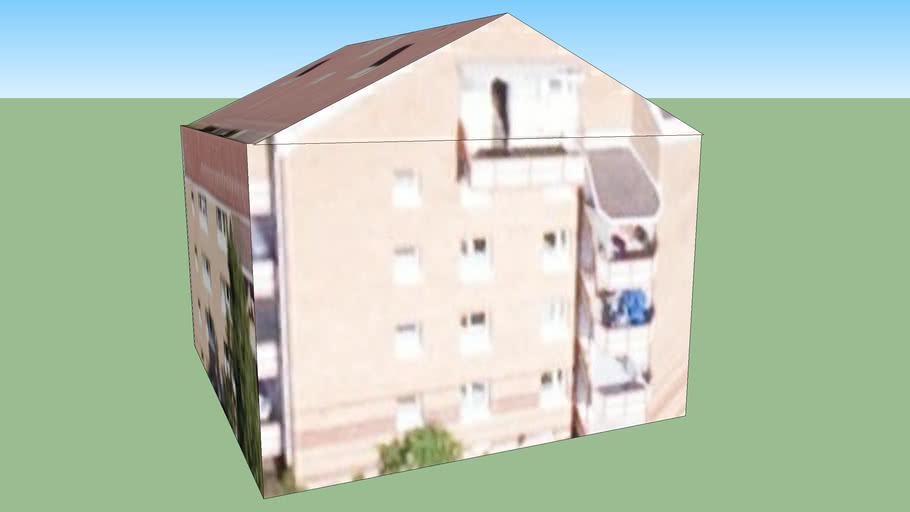 Construção em Oslo, 0890, Norway
