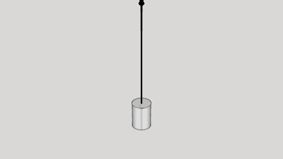 Osborne 2 Light Mini Pendant