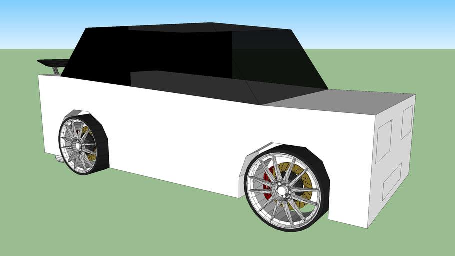 Sahin Turbo Tuning