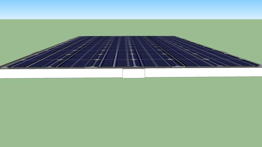 Solar Fabrik Mono 260Wp