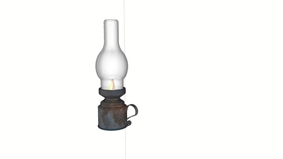 lampe petrole