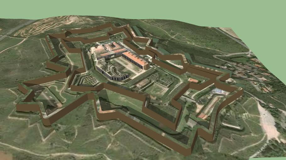 Castell de San Ferran