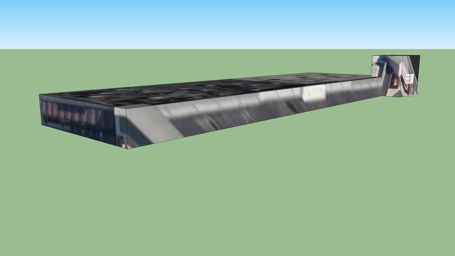 First Buildind