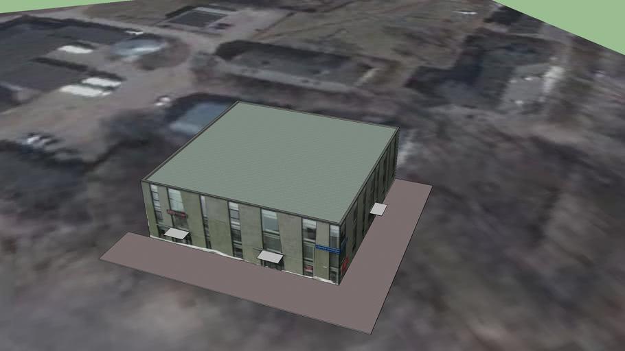 JEWE Business Center