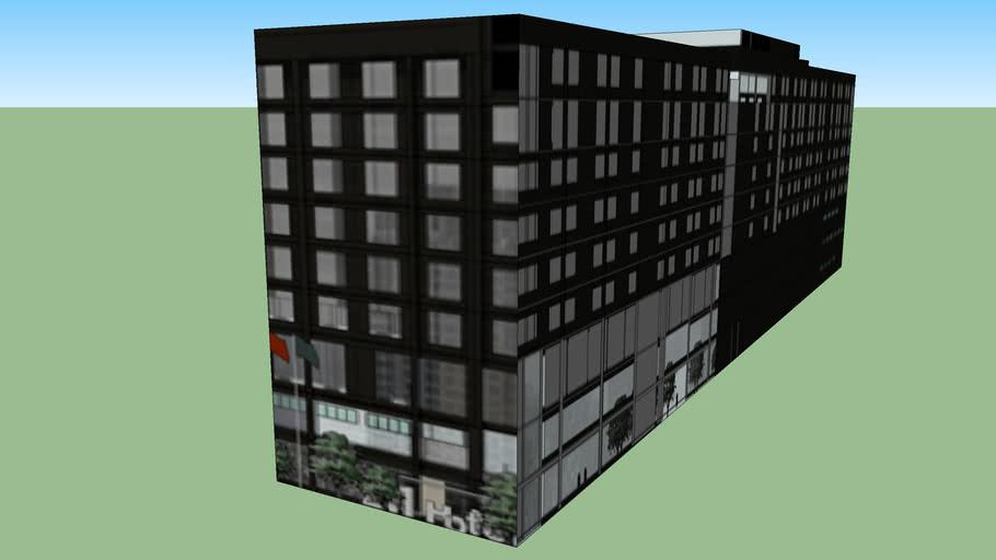 2Mhotel