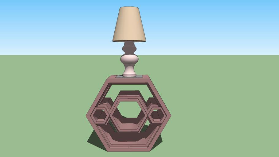 Mesa de Luz 2.1