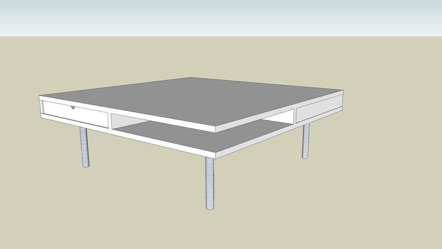 IKEA Coffee Table (series unknown)