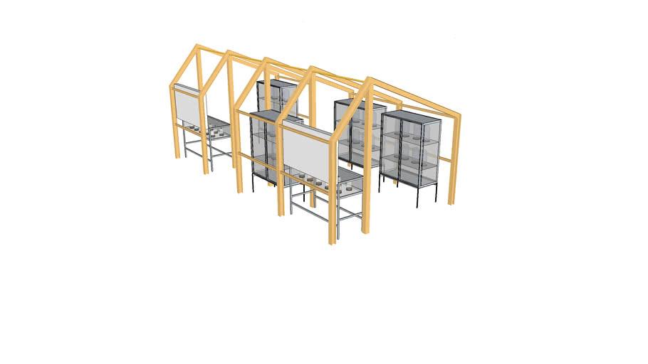 Structural Installation 2