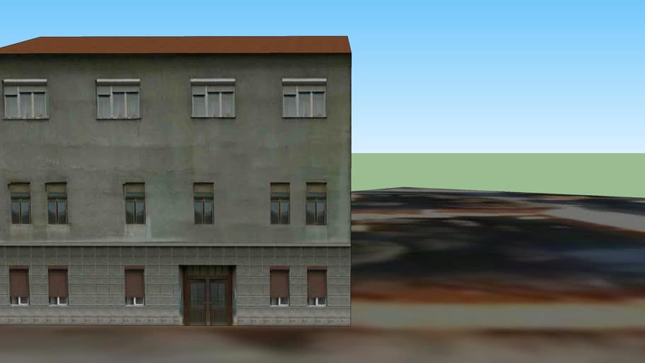Domobranska ulica 15