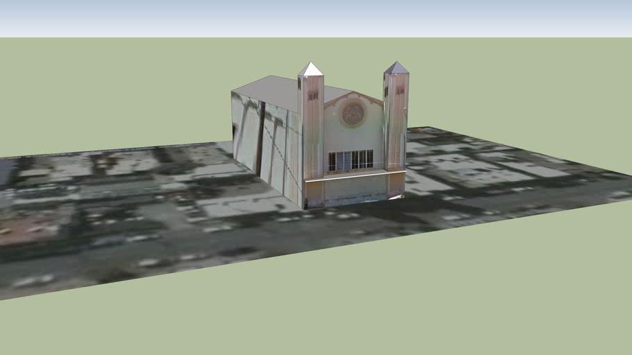 catedral del carmen