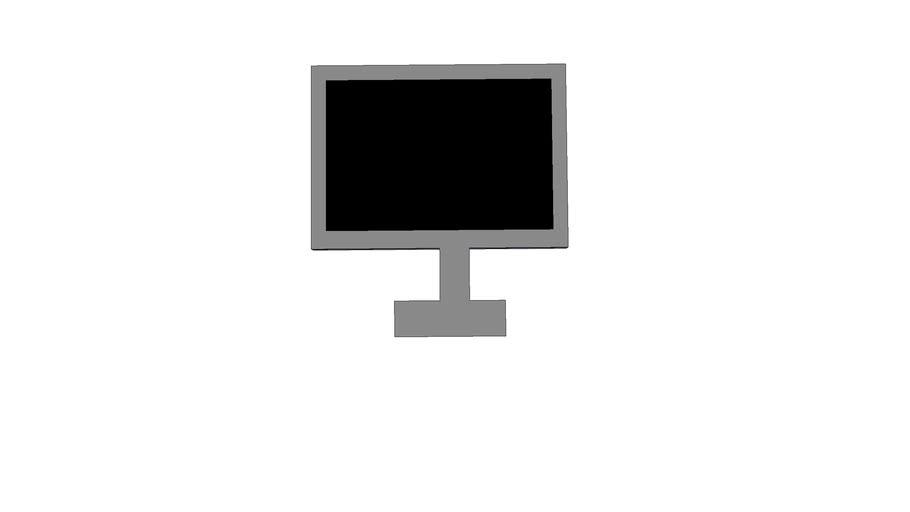 écran plat