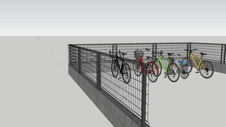 nobu自転車