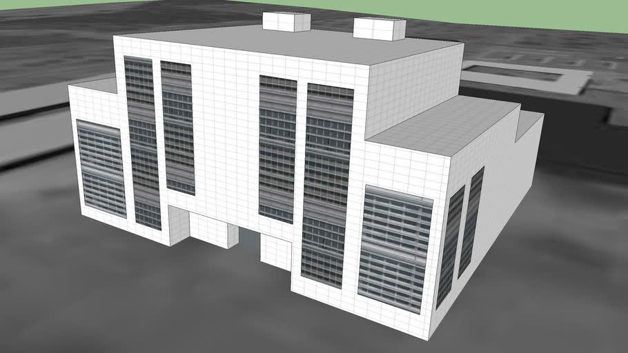 Edificio Ntic