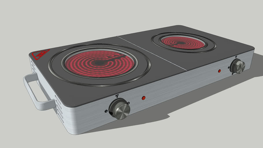 Portable Electric Stove