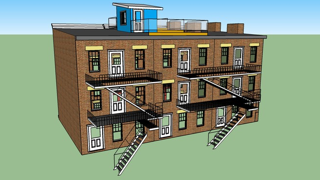 6-10 Pembroke Street, Chelsea MA