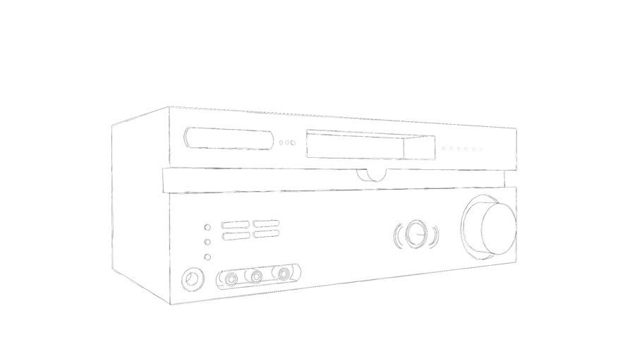 Consola de audio