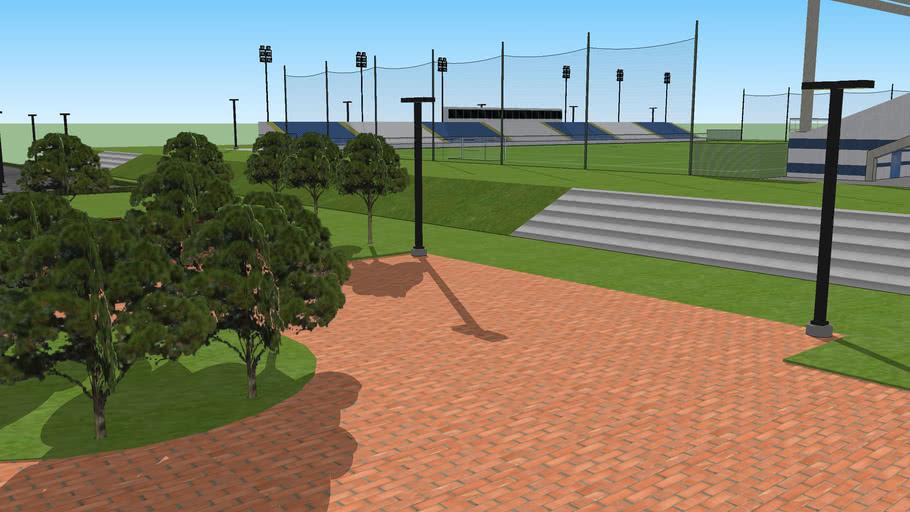 Nuevo Municipal de Acules-Patoso 13 competition (el primero)
