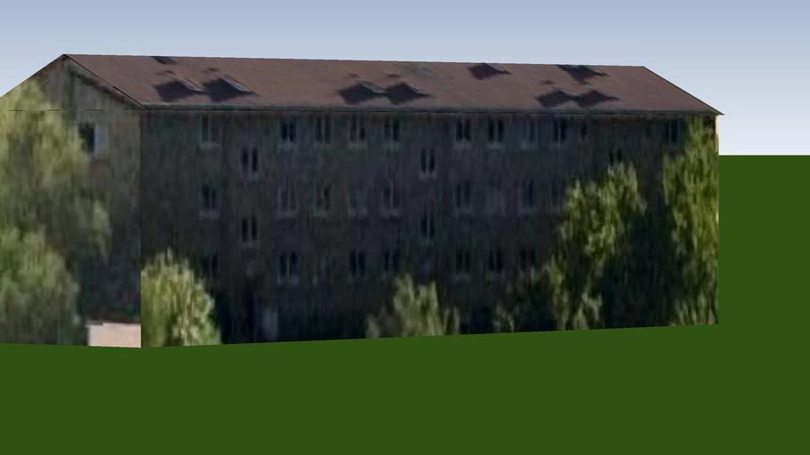 Bâtiment situé Comté de Stockholm, Suède