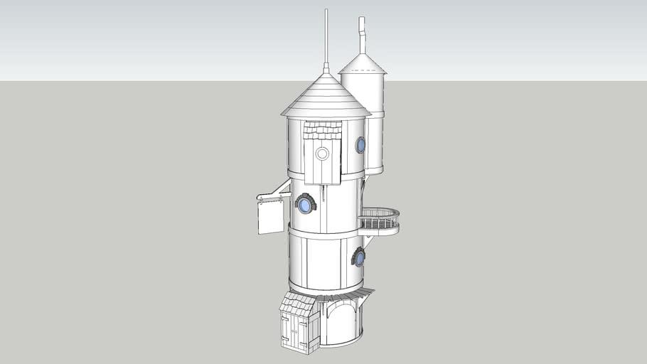 TWF-01 Pryn-Gul Tower