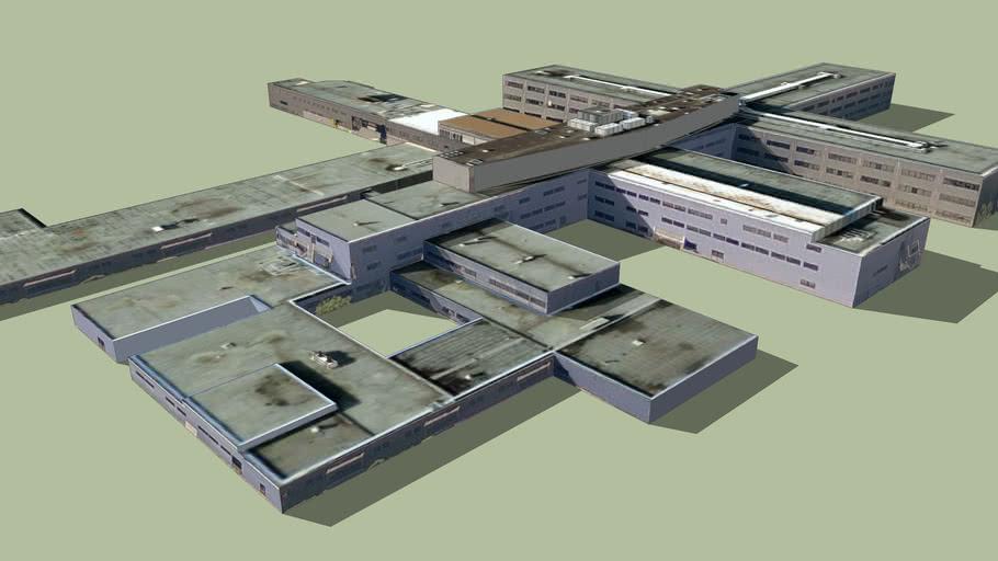 Wilhelmina Ziekenhuis (Assen)