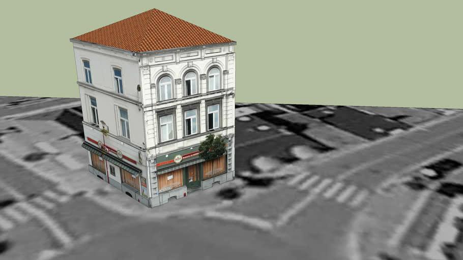 Scoubidou - - Commerce du centre ville - Wavre - Brabant wallon - Belgique