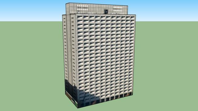Строение по адресу 〒100-8956