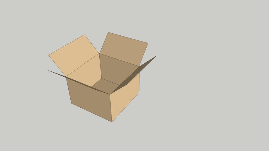 it be my box