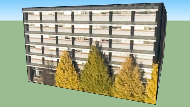 〒102-0091にある建物