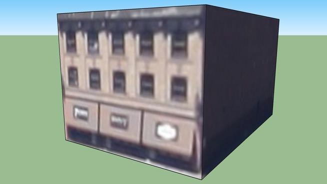 Lorraine Building