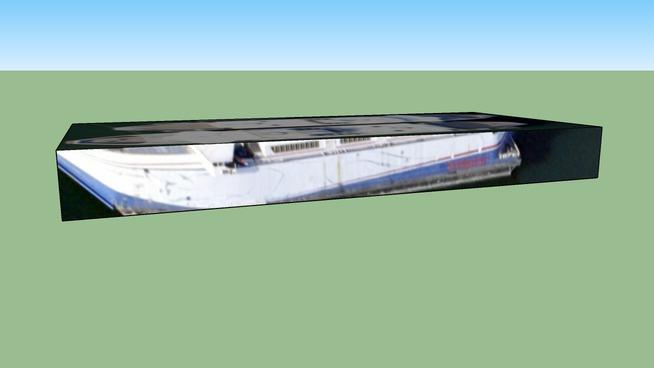 bc ferries fast ferrry