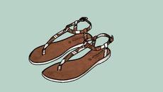 鞋shoes