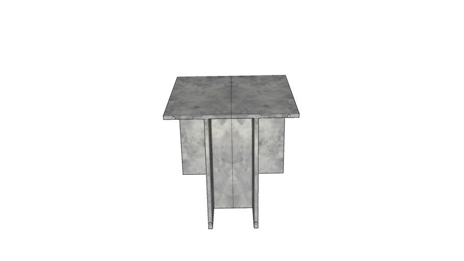 Canggu Side Table