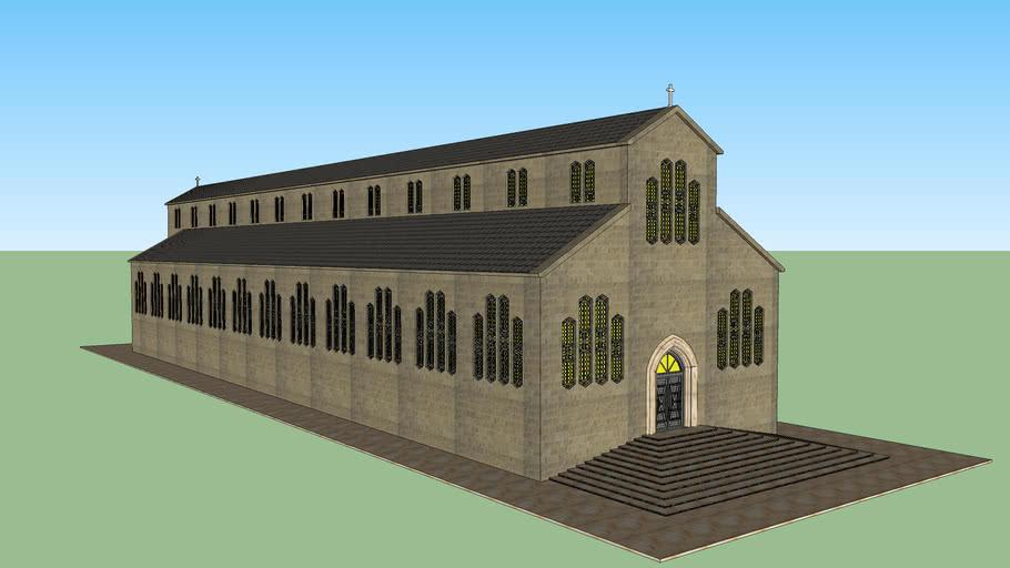 medieval_church