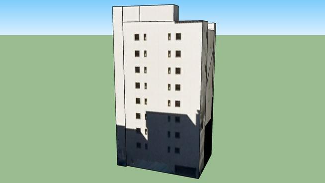〒730-8541にある建物