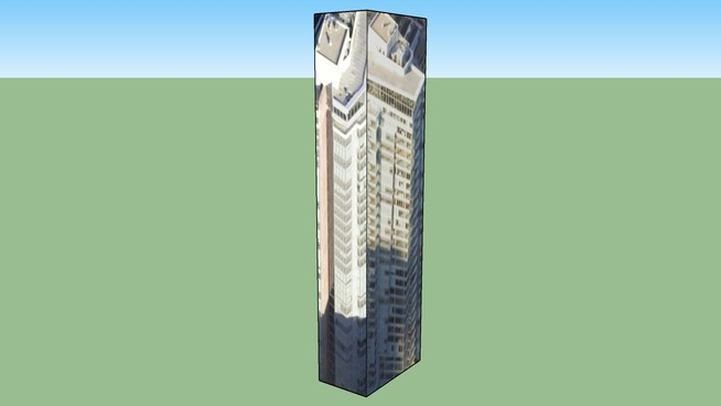 Building in Vancouver, BC V6E 4S8, Canada