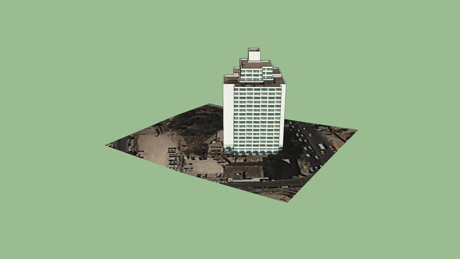 A building in Amman / Jordan 48