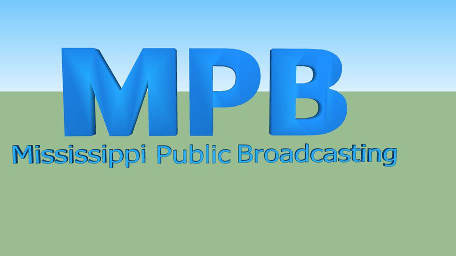 MPB's logo