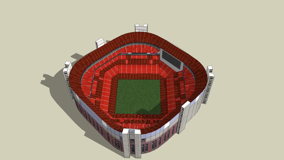 Cool Stadium