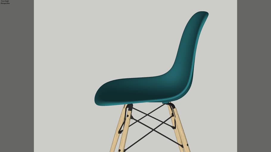 Cadeira EAMS _ vray