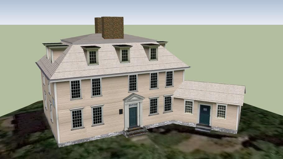 Buckman Tavern - Lexington, Massachusetts