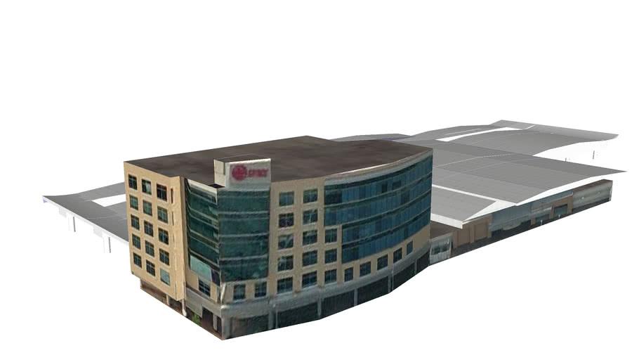 Lynx Headquarters