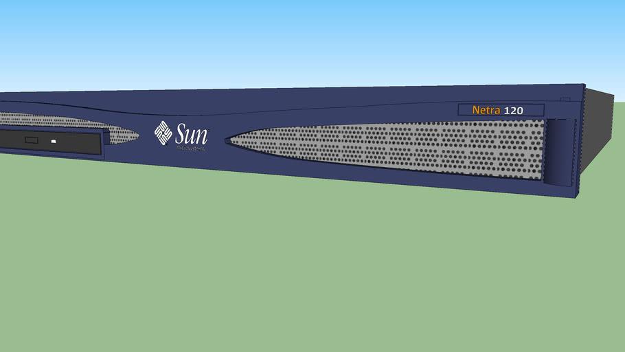 Sun Microsystems Netra 120 server computer