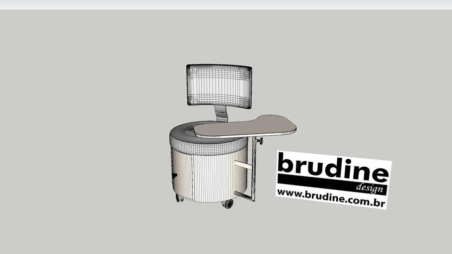 Cirandinha Brudine - Salão de beleza