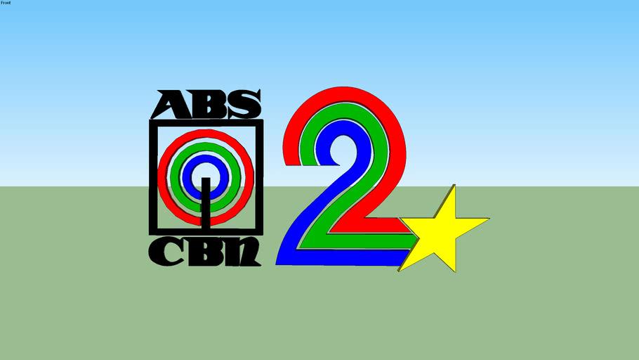 ABS-CBN 2 Logo (1987-1992)